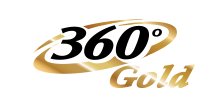 360˚ Gold