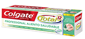 Professional<br>Aliento Saludable
