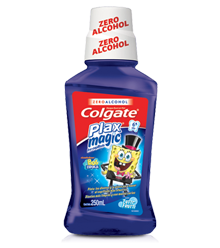 Colgate® Plax Magic