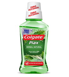 Colgate® Plax Herbal Natural